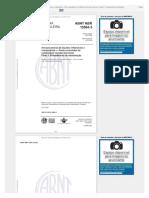 ABNT NBR 15594-3