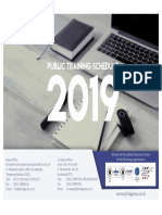 Jadwal Training 2019 Phitagoras Rev.0.41019