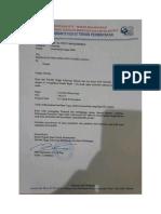 Evaluasi Hasil Aplikasi Hydraulic Fracturing