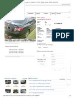 Corolla Xrs Preta 2014 - Toyota - Campo Grande - 810375 _ Shopcar