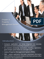 Chapter 3 Property Management System