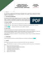 3-2-002 Pavimentos Concreto Asfáltico. Especificaciones