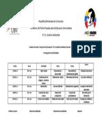 Características Fundamentales de La Carta Comercial