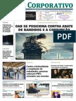 Jornal Corporativo Edição de 12 de Fevereiro de 2019