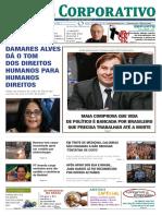 Jornal Corporativo Edição 3051 de 11 de Fevereiro de 2019