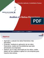 IACF Analisis de Ratios Presentacion