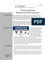 71 Vacuum Systems
