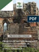 Guia Nacional de Coleta e Preservaçao de Amostras