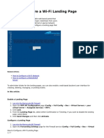 How+to+Configure+a+Wi-Fi+Landing+Page