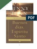 Docdownloader.com Benny Hinn Buenos Dias Espiritu Santo