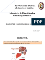 Diagnóstico de Hepatitis