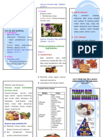 142003841 Leaflet Diet Penderita Diabetes