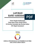 Report Rapid Assessment Nslic Final
