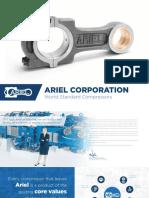 Ariel Coporate Brochure