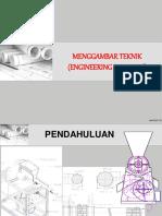 1. Bahan Ajar Gambar Mesin (Modul Pendahuluan) (1)