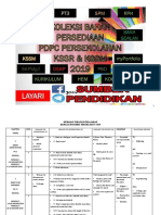 SOW 2019 English Form 5