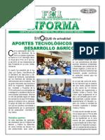 Fhia Informa Marzo 2015