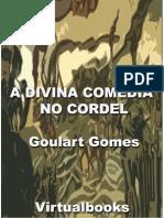 A Divina Comedia No Cordel JGoulart