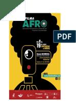 Filma Afro Cartagena-Programa Académico