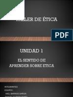 etica exp