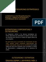 10.Outsourcing Estratégico
