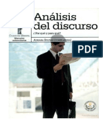 Bolivar, Adriana (Comp.) (2007) - Analisis del discurso. Por qué y para qué (1).pdf