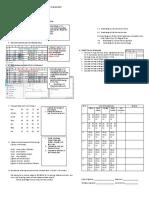 Basic Comp Excel