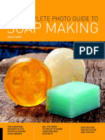 David Fisher - The Complete Photo Guide to Soap Making (2018, Quarto Publishing Group).pdf