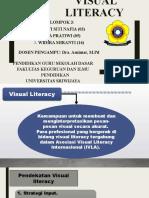 Kel 1 - Visual Literacy