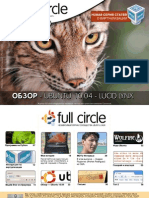 Full Circle Magazine - issue 38 RU