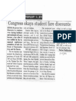 Peoples Tonight, Feb. 12, 2019, Congress okays student fare discount.pdf