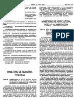 Correccion errores Real Decreto 1942/1993