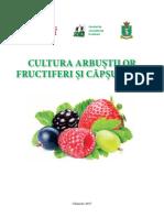 Manual Didactic Cultura Arbustilor Fructiferi Si a Capsunului