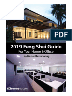 2019 Feng Shui Guide for Home and Office