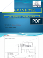 Swagman Hotel Renovation Nov.24-30,2016