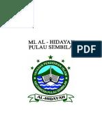Logo Yayasan Mi
