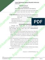 111 Pdt.P 2015 PN.sby Contoh Konsinyasi