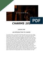 Hih Chrm 101 - Journal