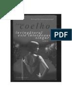 Paulo Coelho - Invingatorul este intotdeauna singur.pdf