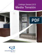 Media Tension Catalogo General 2015.Compressed