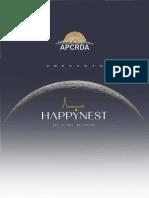 Happynest Brochure