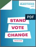 Elections Leaflet V4
