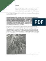 Depósito de Concentrados Alemães