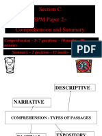 Reading Comp & Summary.ppt
