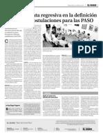 El Diario 12/02/19