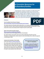 Suicide Prevention Resources for Parents_Guardians_Families
