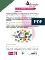 Curso Marketing de destinos turísticos Online.