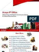 ipofficemastercustomerpresentation-090717100341-phpapp01