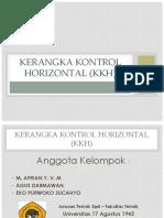 KERANGKA KONTROL HORISONTAL (KKH).pptx