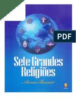 Annie Besant - Sete Grandes Religiões.pdf
